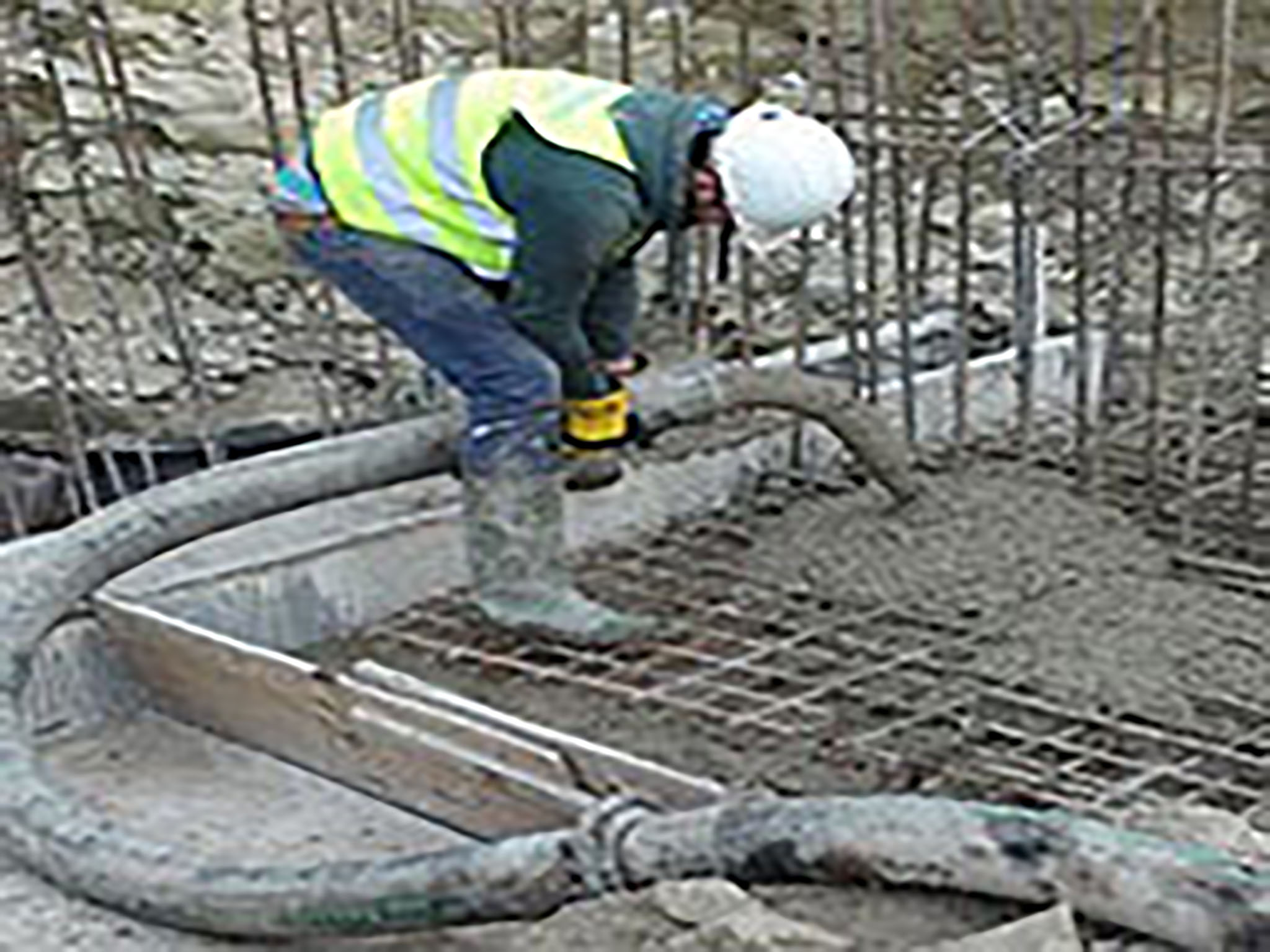 Manchester Concrete Pump Hire | Con-Tech Concrete Pumping
