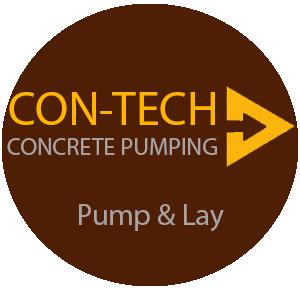 Manchester Concrete Pump Hire | Con-Tech Concrete Pumping
